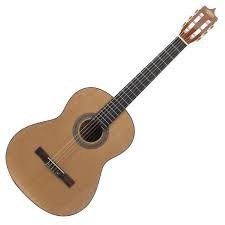 gitaarlessen op maandag